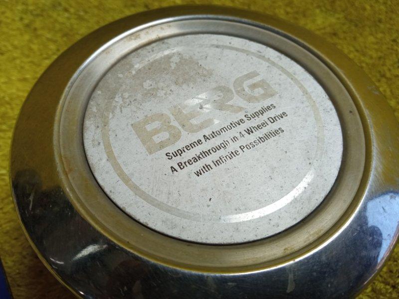Колпачек на литье LAND CRUISER PRADO 1996 KDJ90 1KZTE