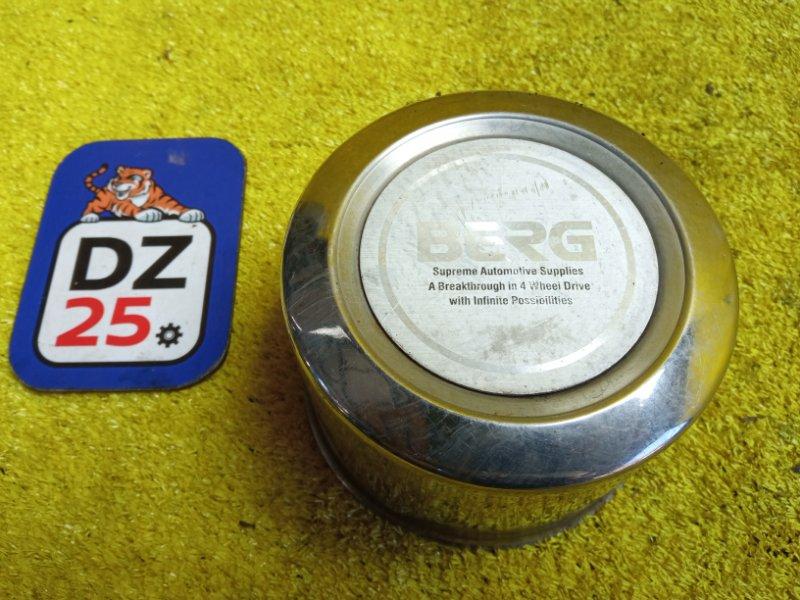 Колпачек на литье TOYOTA LAND CRUISER PRADO 1996 KDJ90 1KZTE контрактная