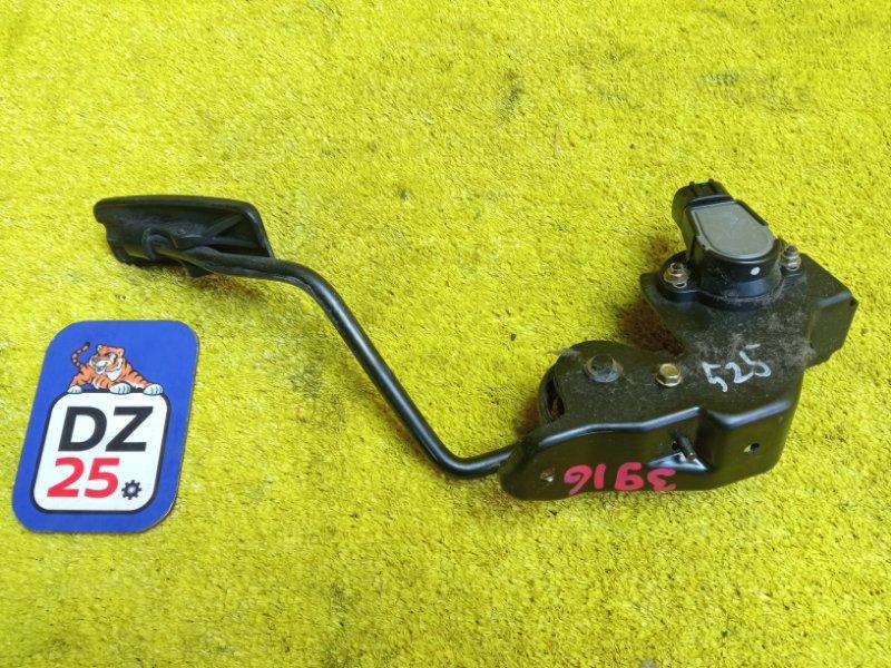 Педаль подачи топлива TOYOTA LAND CRUISER PRADO 2001 KDJ90 1KDFTV контрактная