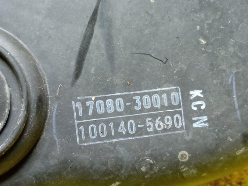Корпус воздушного фильтра TOYOTA LAND CRUISER PRADO KDJ90 1KDFTV