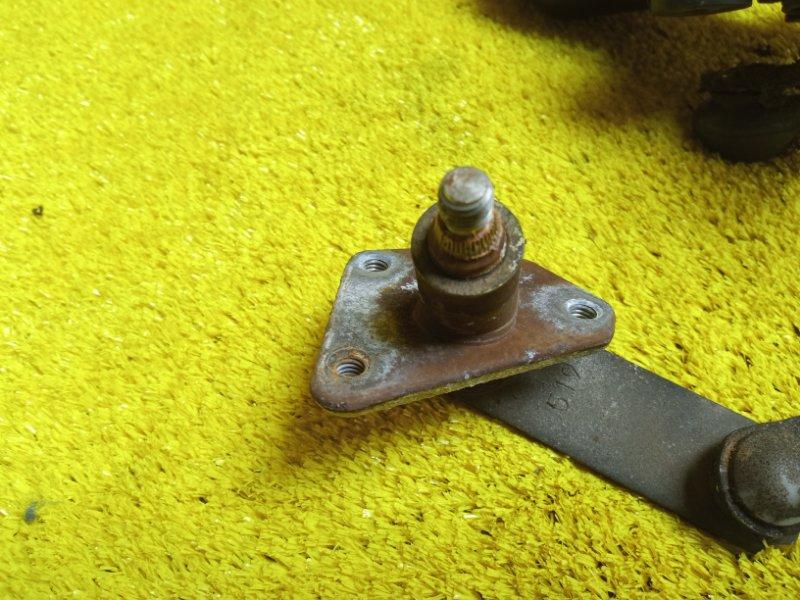 Механизм стеклоочистителя передний LAND CRUISER PRADO 2001 KDJ90 1KDFTV