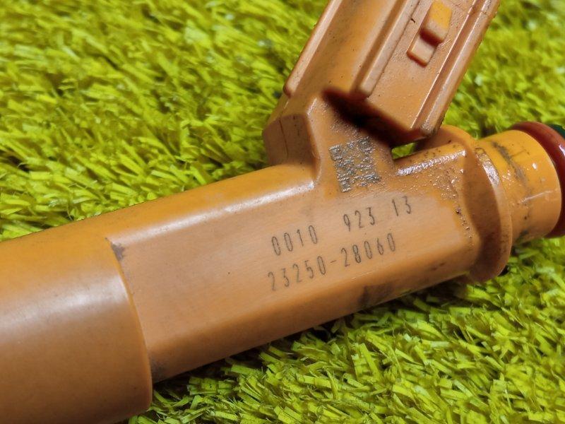Инжектор TOYOTA ESTIMA AHR20W 2AZFXE