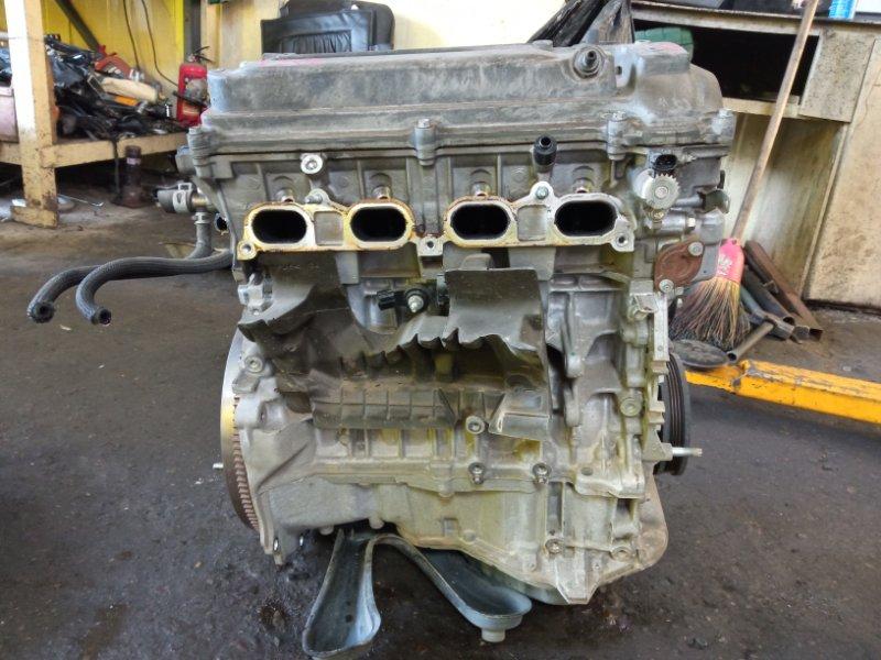 Двигатель передний TOYOTA ESTIMA 2009 AHR20W 2AZFXE контрактная
