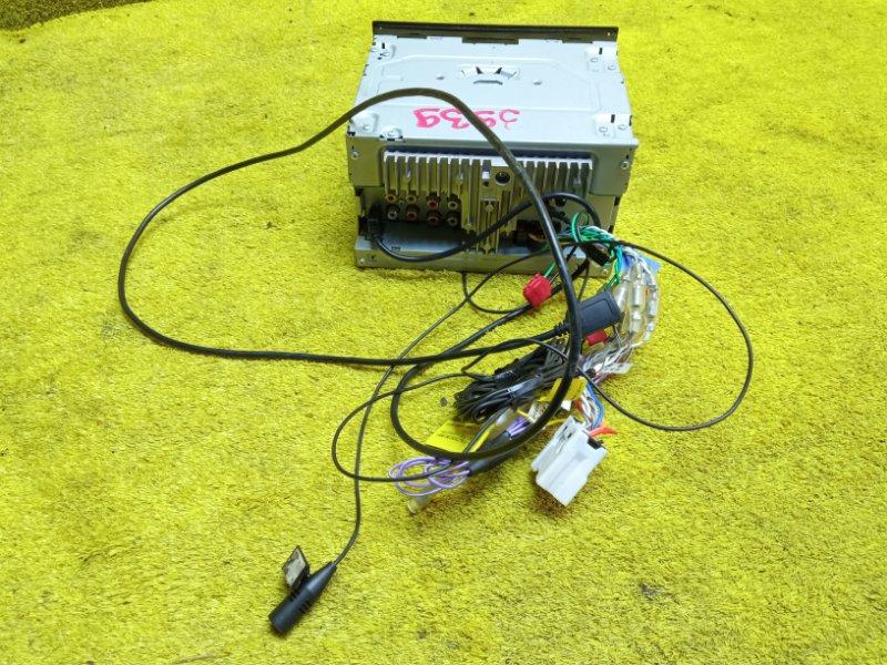 Магнитофон передний TERRANO REGULUS 1999 JLR50 VG33E