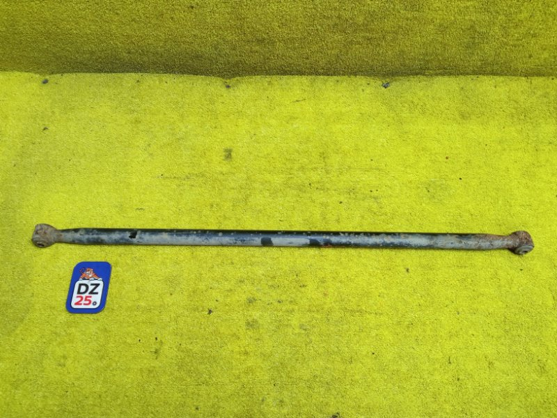 Тяга поперечная задняя TOYOTA HILUX SURF 1999 RZN185 5VZFE 4874035020 контрактная