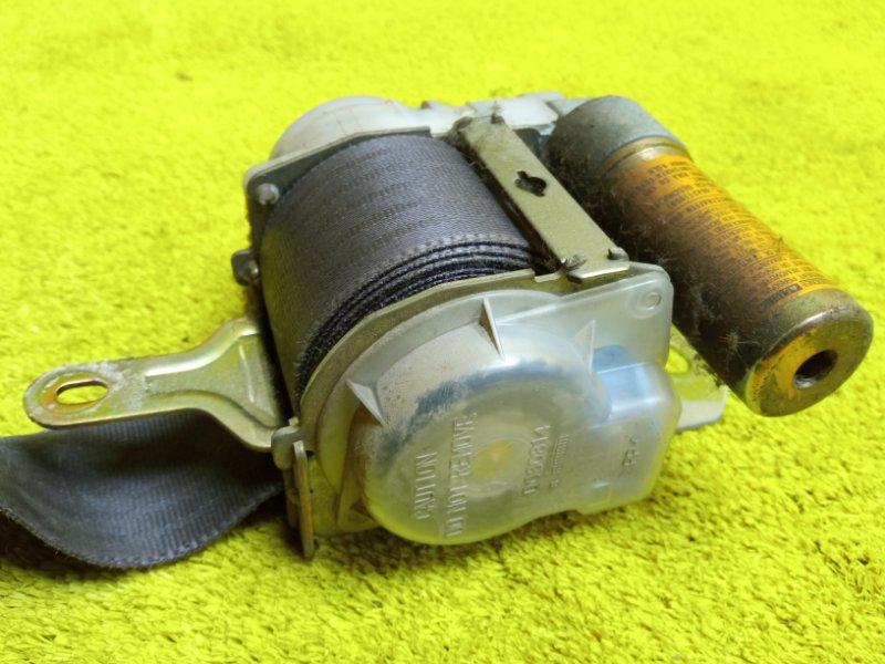 Ремень безопасности передний левый HARRIER 1999 ACU10 5SFE