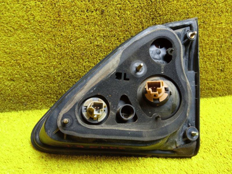 Стоп-вставка задняя левая HARRIER 1999 ACU10 5SFE