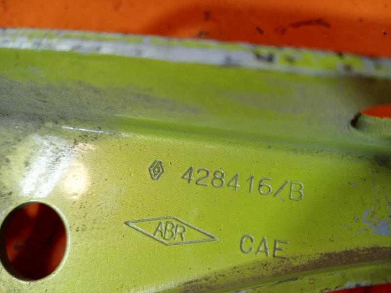 Петля крышки багажника задняя правая Renault Symbol 1 Седан