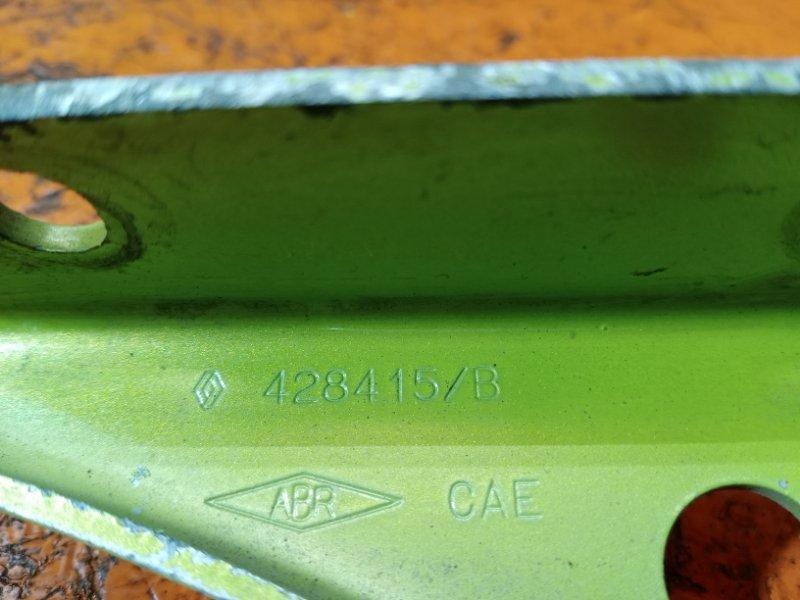 Петля крышки багажника задняя левая Renault Symbol 1 Седан