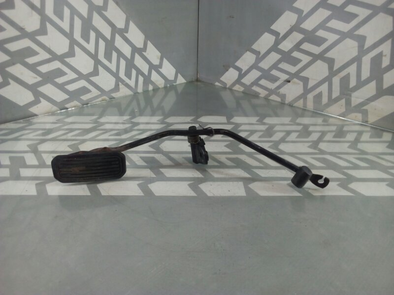 Педаль газа Toyota Corolla AE100 5A-FE Б/У