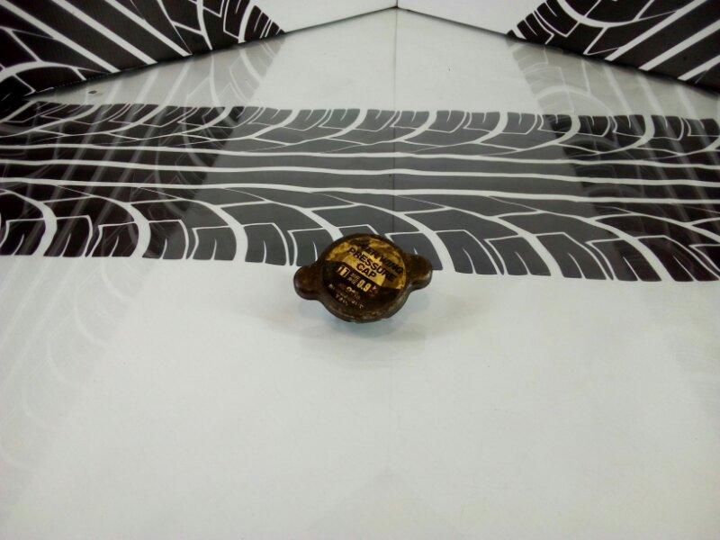 Крышка радиатора Toyota Carina ST170 4S-FE Б/У