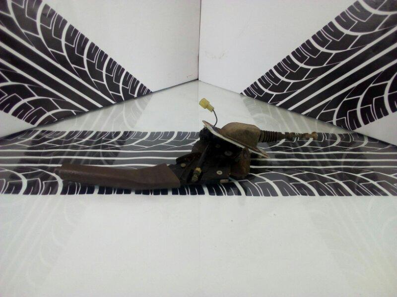 Рычаг ручного тормоза Toyota Carina ST170 4S-FE Б/У