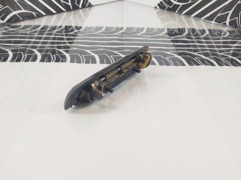 Ручка двери передняя правая Carina ST170 4S-FE