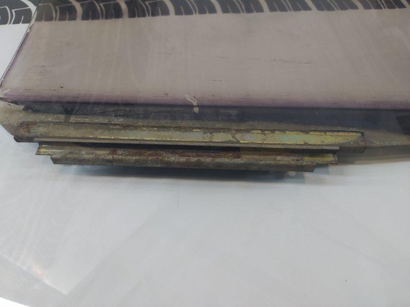 Стекло заднее левое Carina ST170 4S-FE