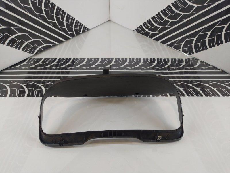 Консоль панели приборов Corolla AE100 5A-FE