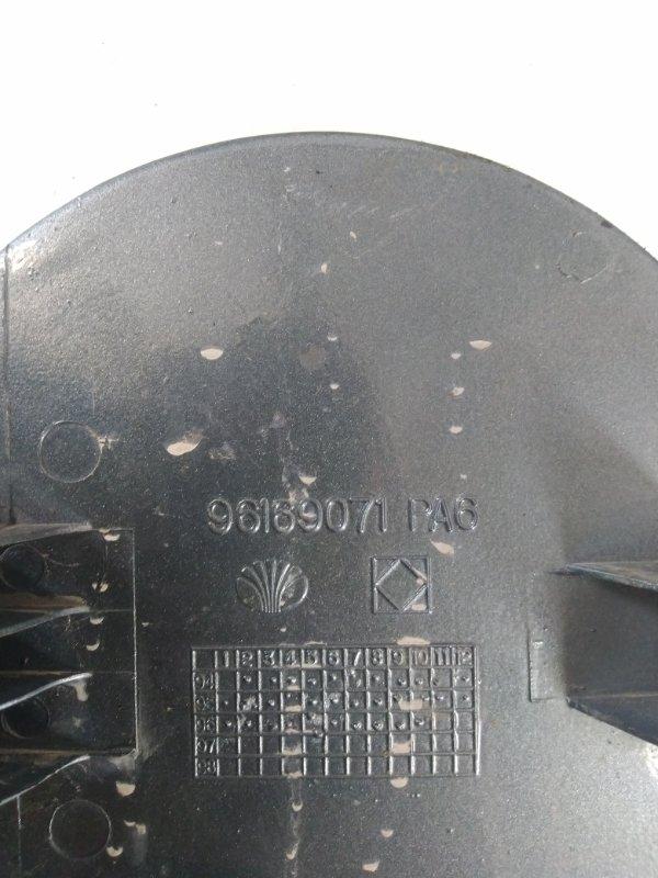 Лючок бензобака Daewoo Nexia KLETN G15MF