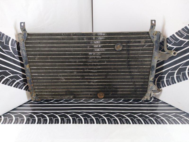 Радиатор кондиционера Daewoo Nexia 1997 KLETN G15MF 96164823 Б/У