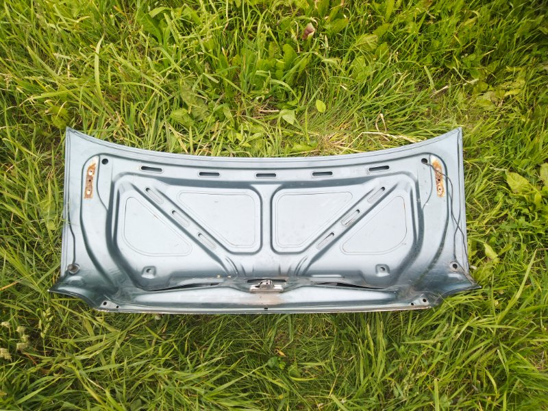 Крышка багажника Daewoo Nexia KLETN G15MF