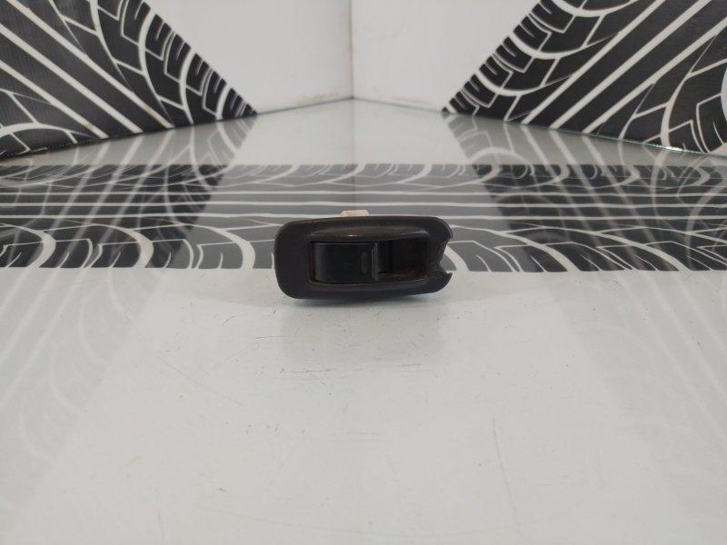 Кнопка стеклоподъемника задняя левая Toyota Corolla AE100 5A-FE Б/У