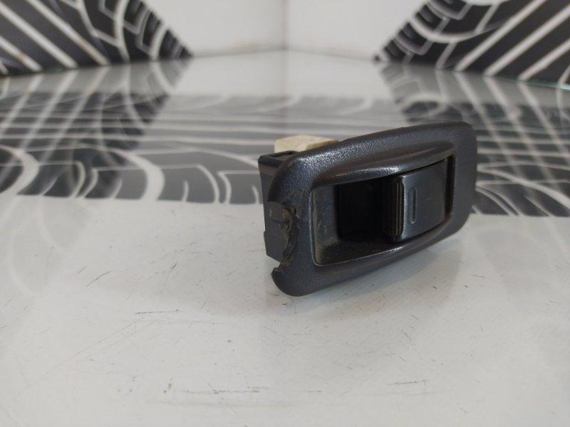 Кнопка стеклоподъемника задняя левая Corolla AE100 5A-FE