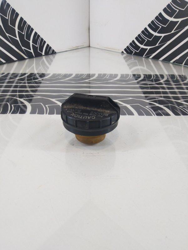 Крышка маслозаливной горловины Daewoo Nexia KLETN G15MF Б/У