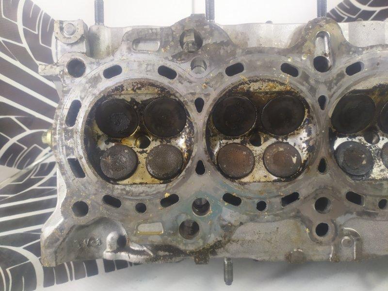 Головка блока цилиндров Accord F23A