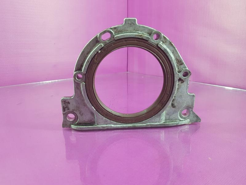 Лобовина двигателя BMW 5-Series M54B25 11142245265 Б/У