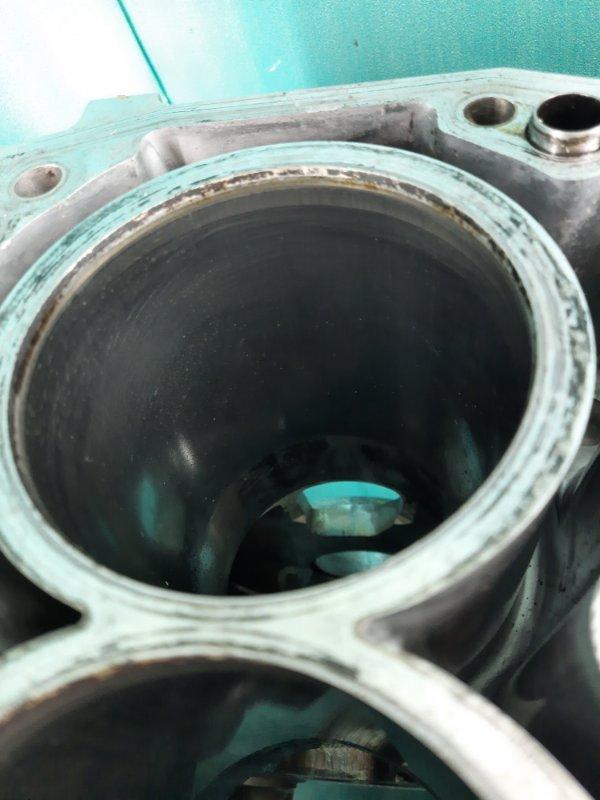 Блок цилиндров Axela PE-VPS