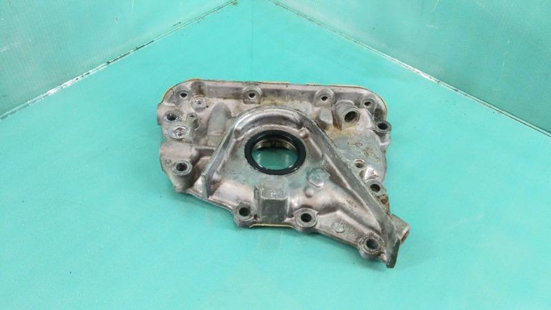 Масляный насос Mazda 323 FP FS0114100N Б/У