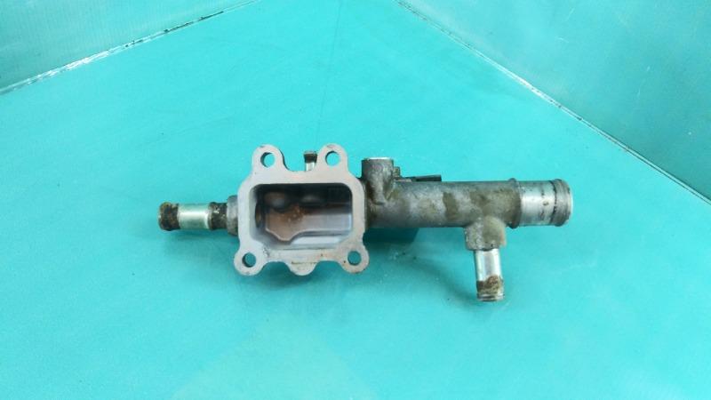 Патрубок системы охлаждения Mazda 323 FP