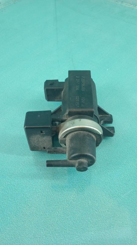 Клапан электромагнитный 3-Series  M57D30T