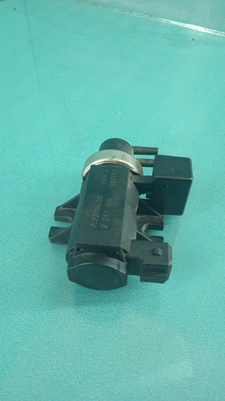 Клапан электромагнитный BMW 3-Series  M57D30T