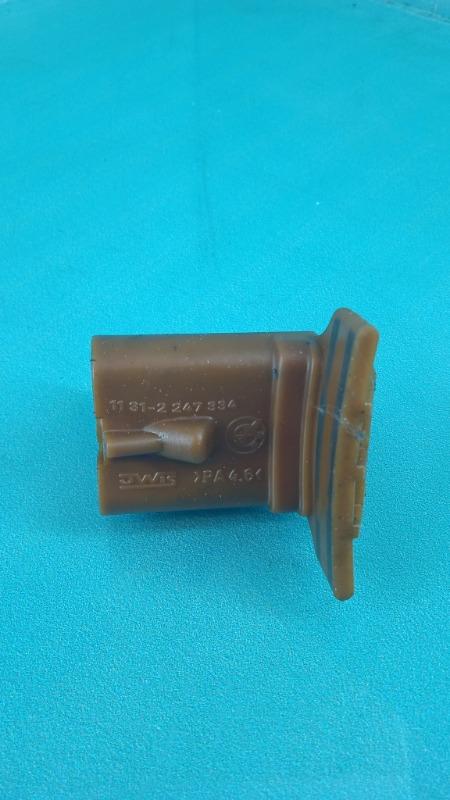 Башмак натяжителя 3-Series  M57D30T