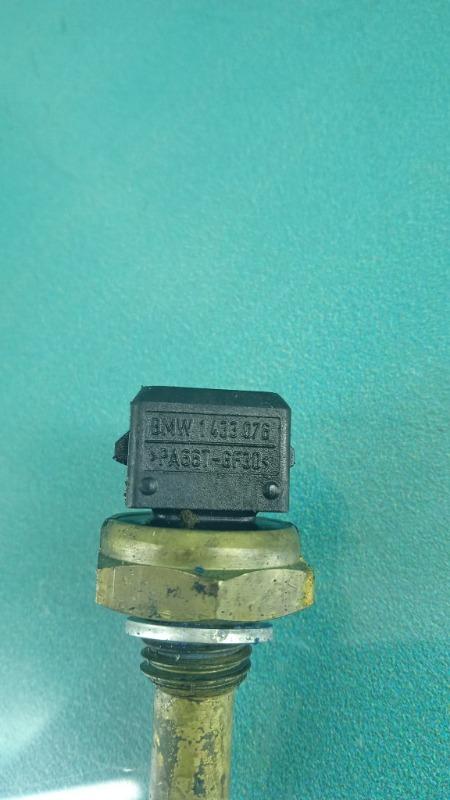 Датчик температуры охлаждающей жидкости 3-Series  M57D30T