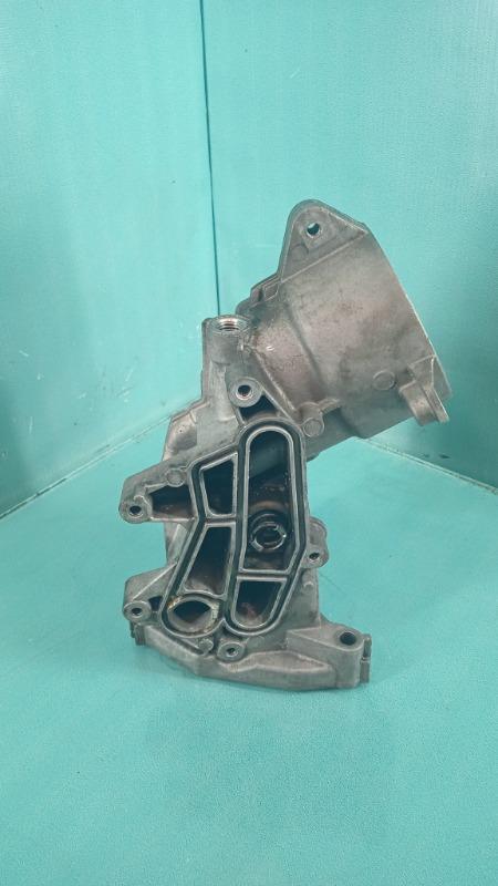 Крепление масляного фильтра 3-Series  M57D30T