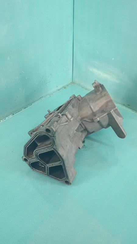 Крепление масляного фильтра BMW 3-Series  M57D30T