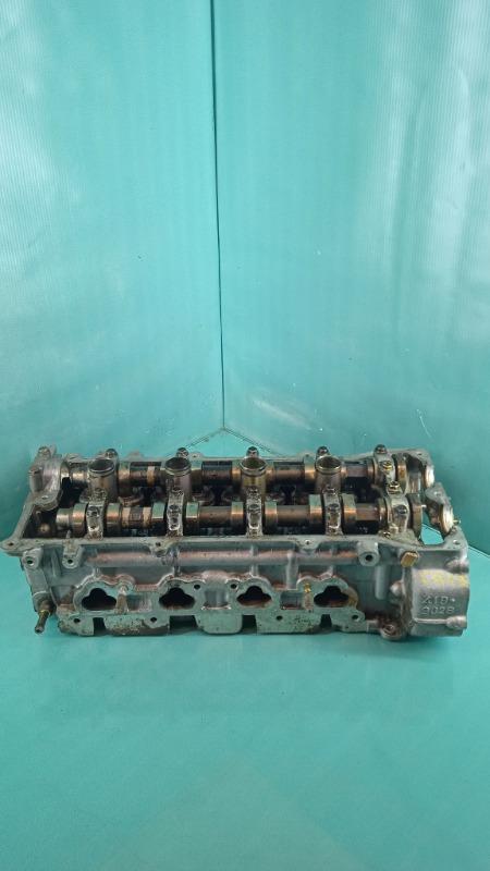 Головка блока цилиндров Cube CGA3DE