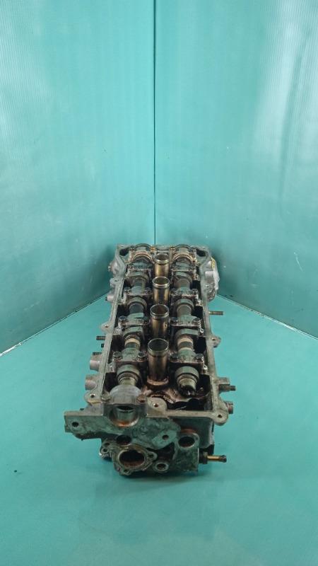 Головка блока цилиндров Nissan Cube CGA3DE