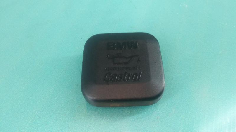 Крышка маслозаливной горловины BMW BMW 3-Series M54 1112-7509328 Б/У