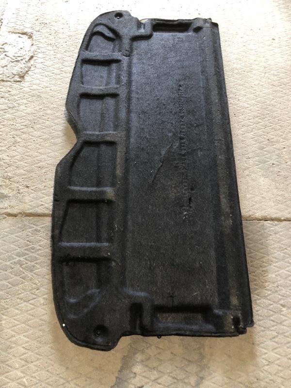 Полка багажника 307 2002 3A/C