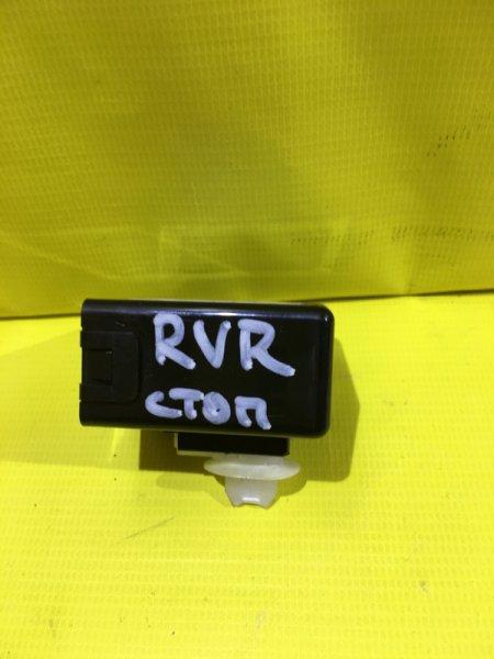 Реле Mitsubishi RVR GA3W 4B10