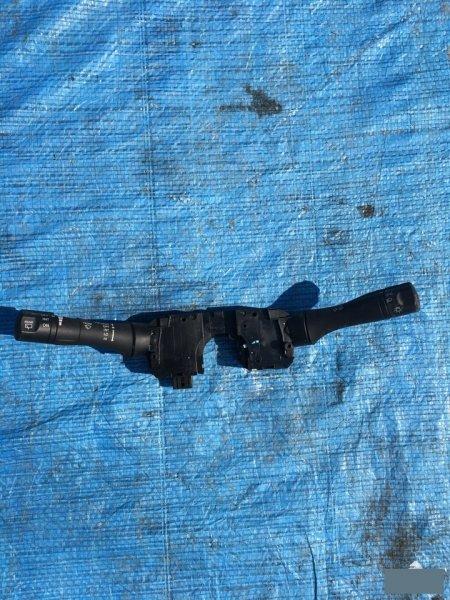 Блок подрулевых переключателей NISSAN NOTE E12 HR12DE