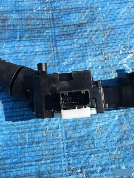 Блок подрулевых переключателей NOTE 2012 E12 HR12DE