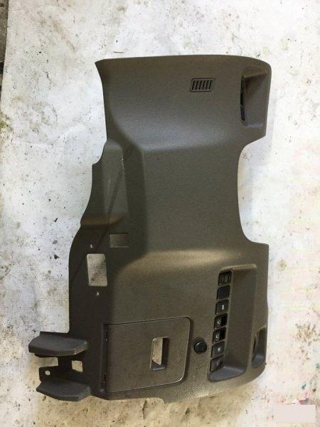 Кнопка NISSAN MURANO Z51 VQ35DE контрактная