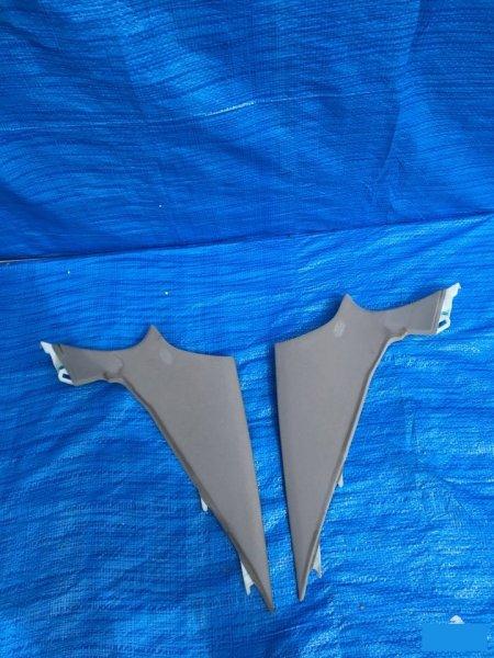 Пластик стойки задний левый LEXUS GS300 GRS190 3GRFSE контрактная