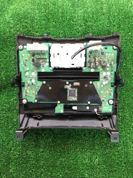 Блок управления климат-контролем INFINITI FX35 S51 VQ35DE