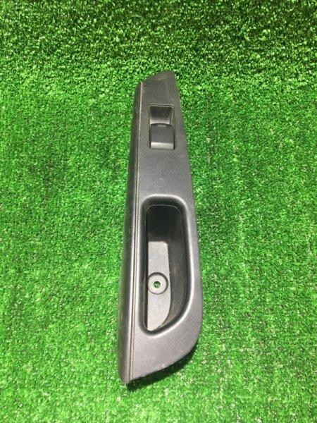 Блок управления стеклами задний правый NISSAN NOTE 2012 E12 HR12DE 82960-3VA0A контрактная