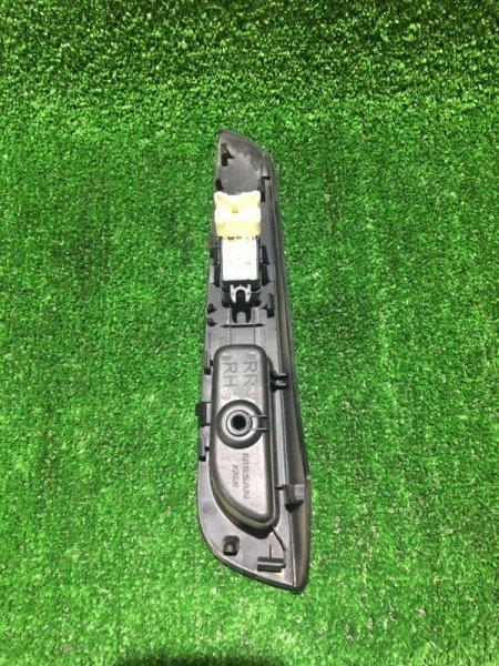 Блок управления стеклами задний правый NOTE 2012 E12 HR12DE