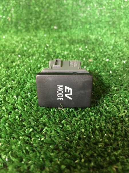 Кнопка Toyota Aqua 2012 Nhp-10 1NZFXE контрактная