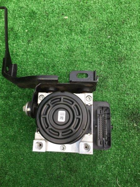 Блок ABS Nissan Note 2013 E-12 HR12DDR 47660-3va0b контрактная